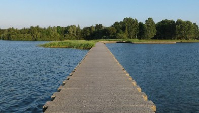 Zwemmen In Hoornse Plas Kan Weer Groningen