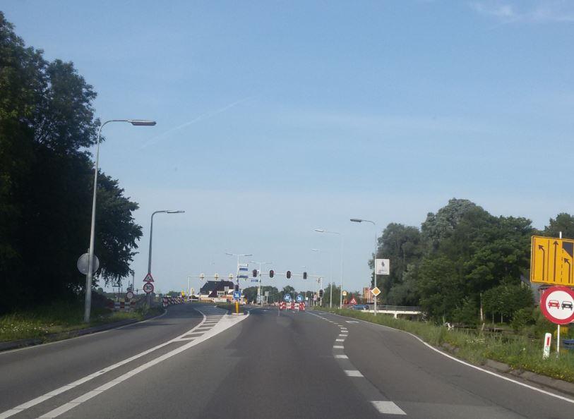 Verkeershinder N360: Wegstremming bij Ruischerbrug vanwege ... - Nieuws.nl