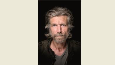 AP Knausgård Karl Ove