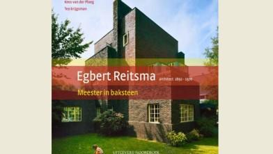 Egbert Reitsma- Meester in baksteek