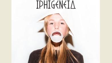 Jeugdtheaterschool VRIJDAG speelt Iphigeneia