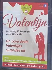 valentijn actie