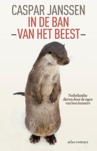 Omslag boek caspar Janssen