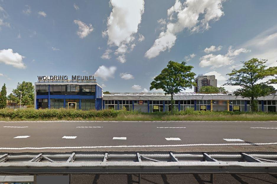 Woldring Meubel Groningen : Voorlopig geen toestemming bouw studentenflats woldring locatie