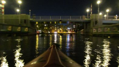 Nacht van de Nacht door de Gracht