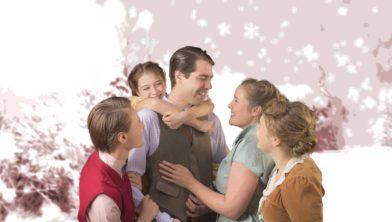 Kerstproductie 'Wat een Prachtig Leven'