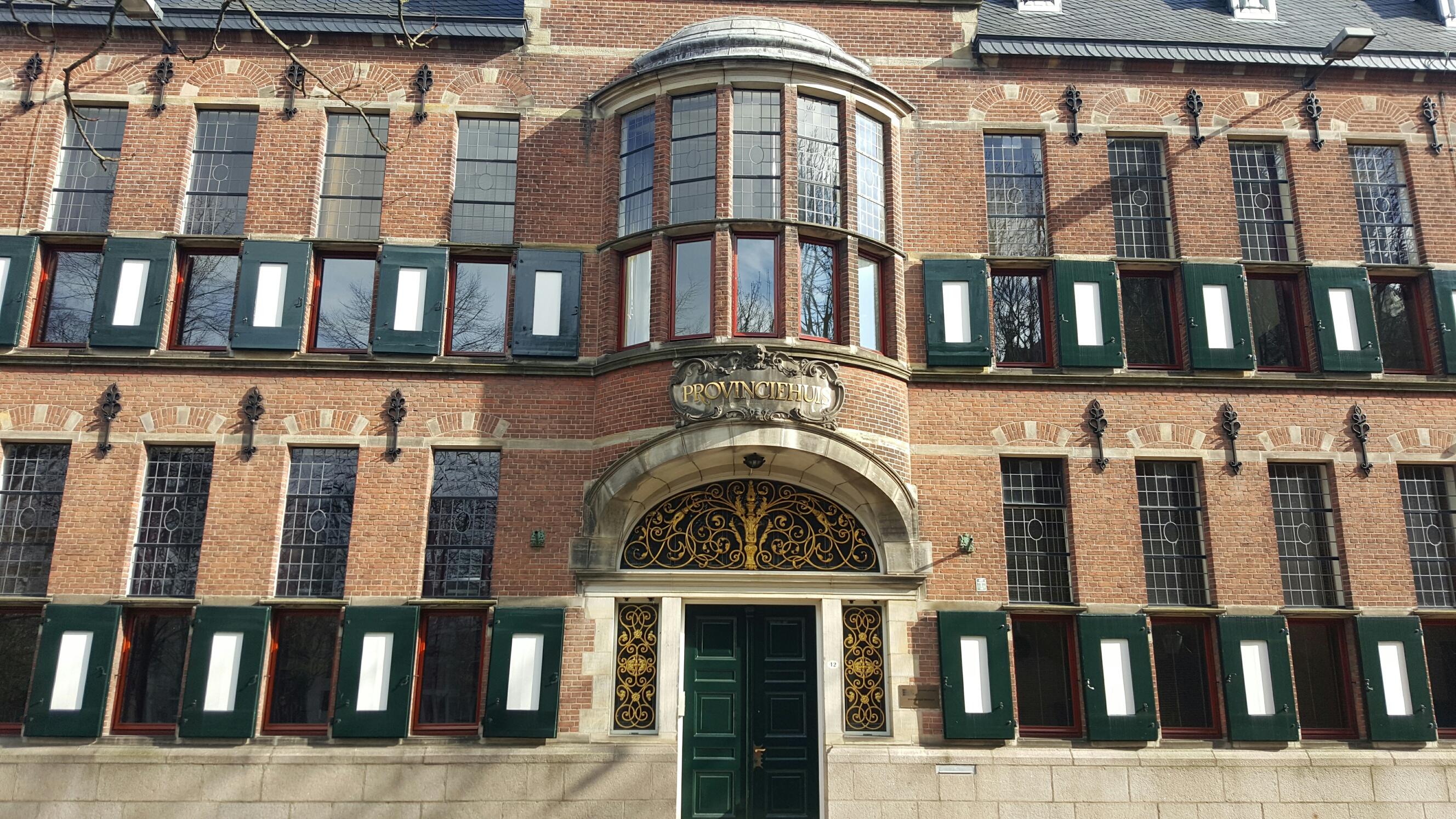 Landelijke Keukens Groningen : Lijsttrekkers landelijke partijen in debat in
