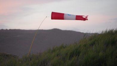 Wind Sea Windsock