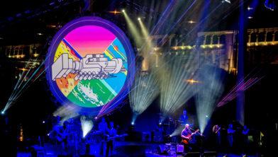 Brit Floyd.