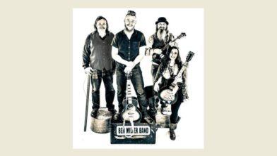 Ben Miller Band.