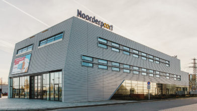 Noorderpoort Automotive  & Logistiek.