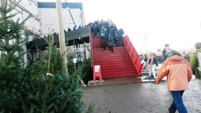 Uittips Voor Zaterdag 9 December Groningen
