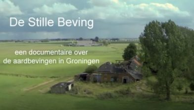 Film 'De Stille Beving'