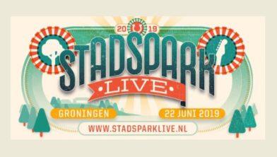 Sting Komt Naar Nederland.Stadspark Live Een Nieuw Jaarlijks Evenement Met Headliner