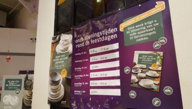 Openingstijden Supermarkten Tijdens Kerst En Oud En Nieuw