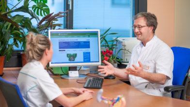 MDL-arts Laurens van der Waaij.