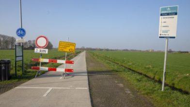 Fietspad 'Stadsweg'