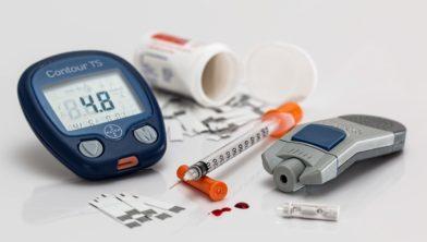 monocitos diabetes bloedwaarden