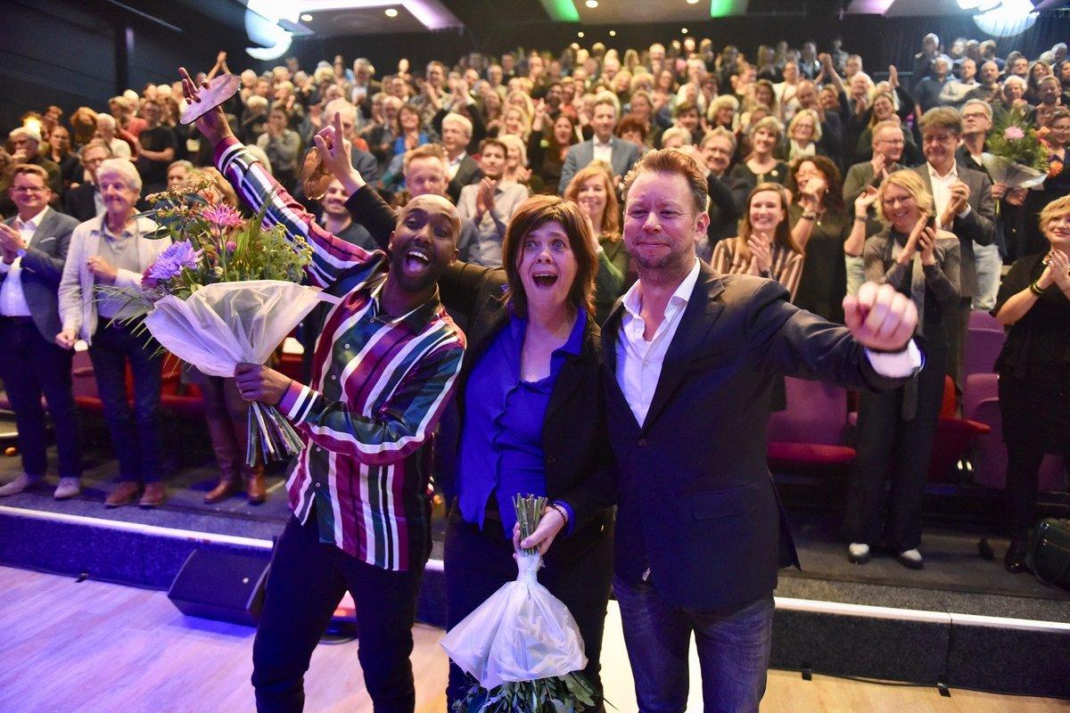 De Wijk De Wereld, Mohamed Yusuf Boss en Noordpool Orkest winnen Groninger Cultuurprijzen 2019 - Nieuws.nl