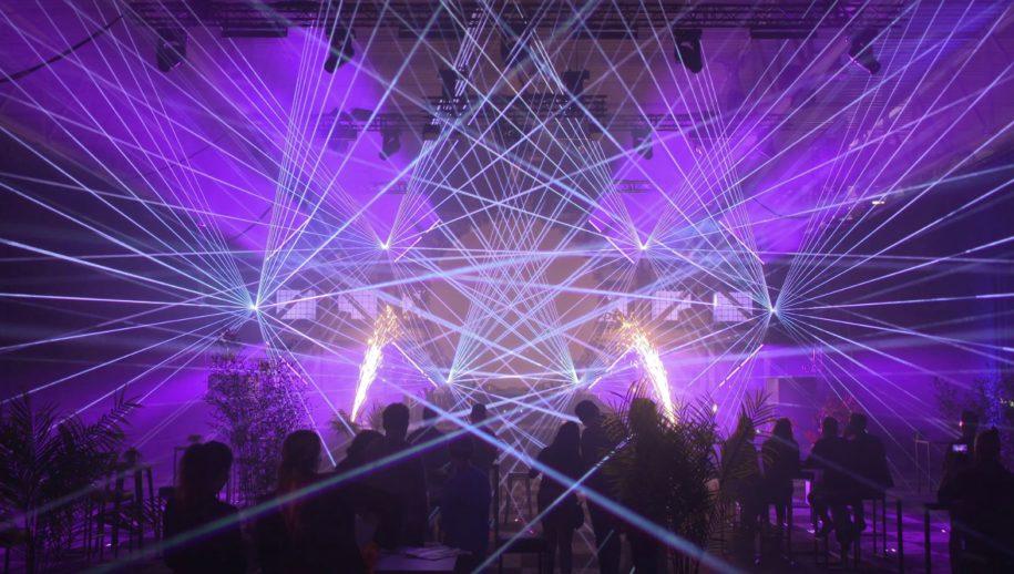 M • M • X Laser