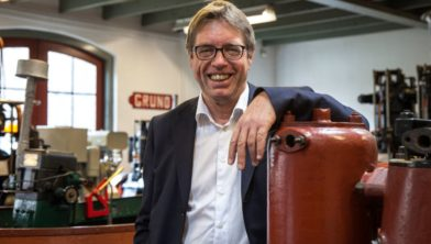 Jan Wiebe van Veen