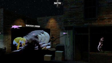 Screenshot Swan Lake The Game.