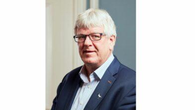 Jouke van Dijk, nieuwe voorzitter van Raad van Toezicht van ZorgpleinNoord.