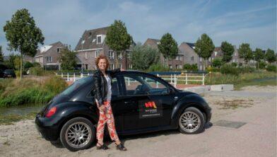 Jeanet van Marion  - Hypotheekadvies