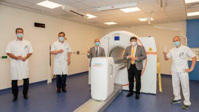 UMCG neemt Biograph Vision Quadra in gebruik.