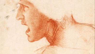 In 2018 komt Leonardo da Vinci.