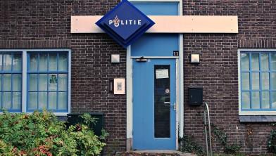 Politiebureau.