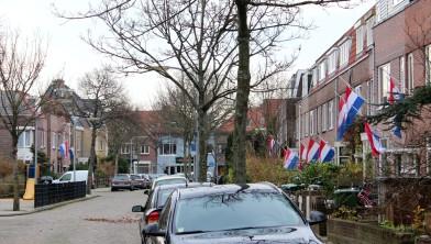 De Fuhrhopstraat eert een overleden buurvrouw.