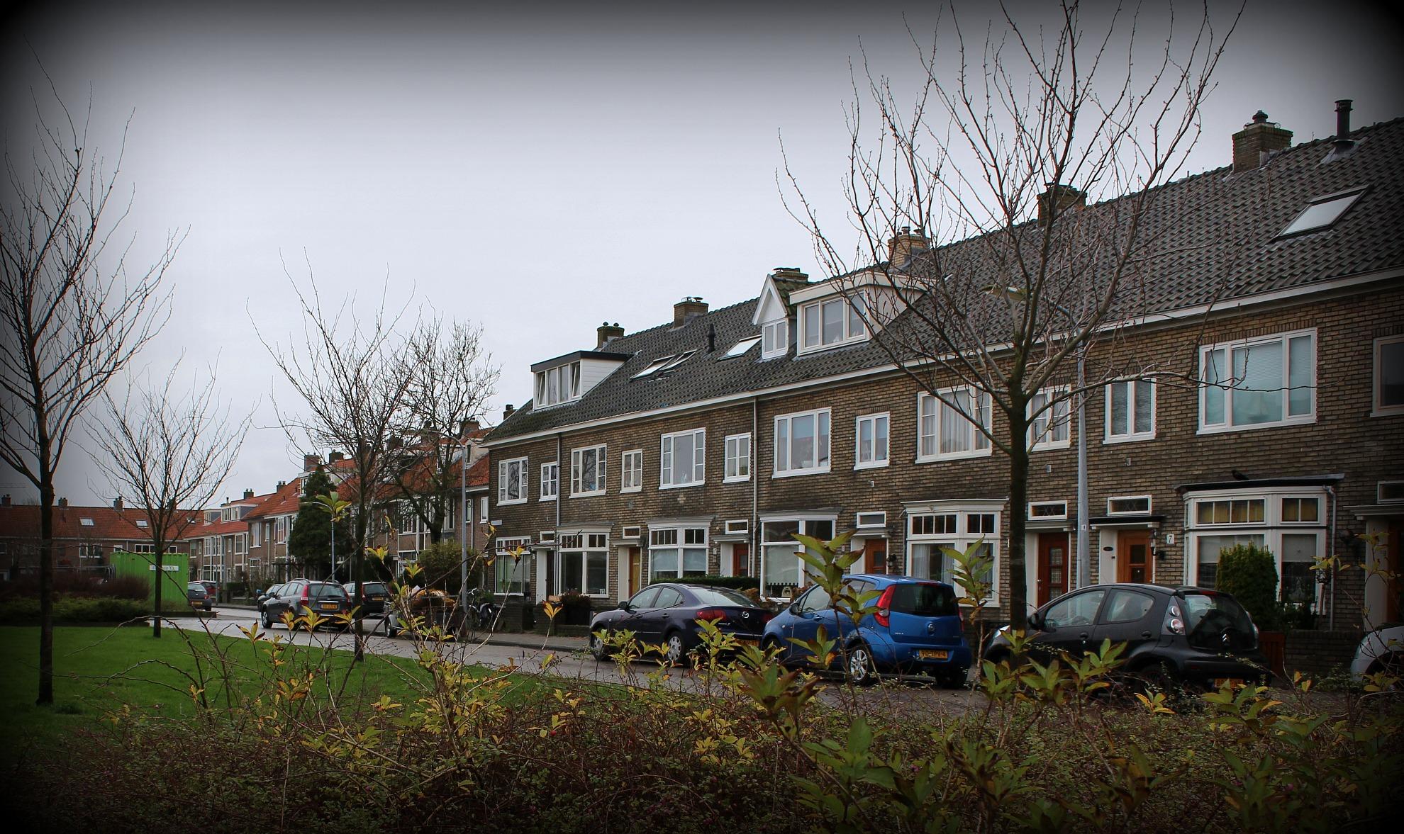 Amsterdamse makelaar aast op haarlemse huizen haarlem for Makelaar huizen