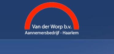 Van der Worp