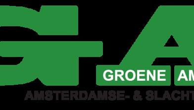 Groene Ambassade.