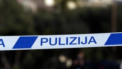 Politielint op Malta
