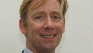 Rob de Jong