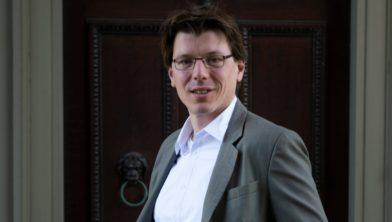 Johan Tempelaar.