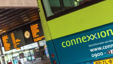 Connexxion: grootste elektrische busvloot van Europa.