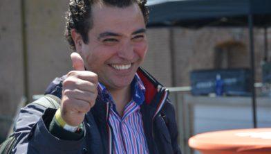 Moussa Aynan.