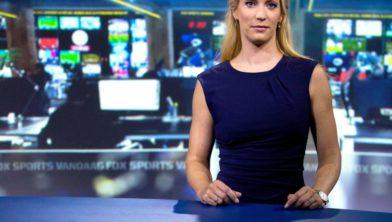 Helene Henkdriks komt naar Hi-Ha-Hondelul Voetbal Show.