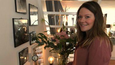 Juliette Zwaan Zwagemakers van stichting Félice.