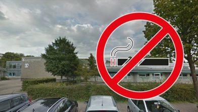 Rudolf Steiner College doet aangifte tegen tabaksindustrie.