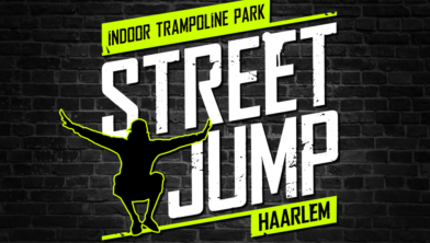 Logo van Streetjump.