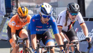 De drie smaakmakers van het EK Wielrennen voor vrouwen