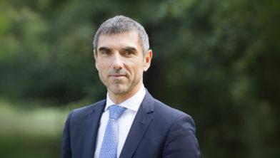 Paul Blokhuis, staatssecretaris van Volksgezondheid, Welzijn en Sport