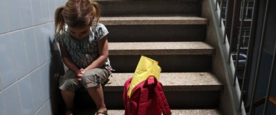 Opgroeien zonder armoede in Haarlemmermeer - Haarlemmermeer