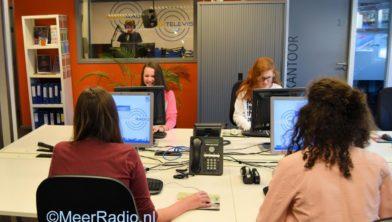 Redactie Meerradio