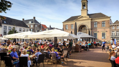Netherlands, Harderwijk