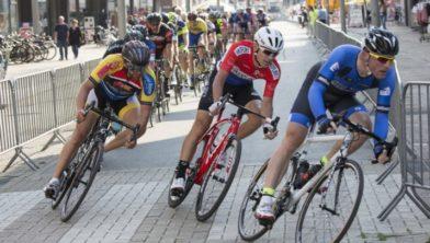 Wielerronde van Beverwijk (ongetwijfeld eerlijker dan de Tour)